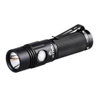 Xtar WK41 Sirius AA EDC Senter LED CREE XM-L U2 300 Lumens - Black
