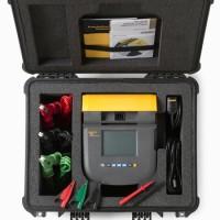 Fluke 1555/ 1550C Insulation Resistance Testers