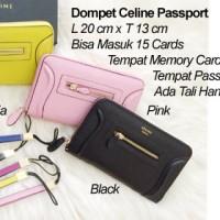 DOMPET WANITA CELINE PASSPORT 5 COLOR