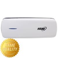 harga Hame A1 - 3G Mobile Power Router + Power Bank 1800mAh - HAME MPR-01 - Tokopedia.com