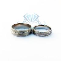 harga Cincin Couple - Fresh Silver Ring Tokopedia.com