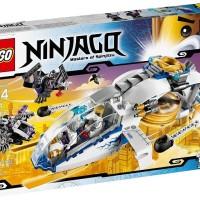 LEGO 70724 NINJAGO NinjaCopter