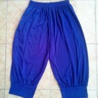"Celana Aladin Pendek ""JUMBO"""