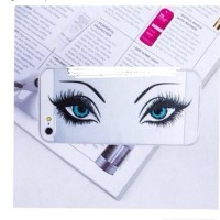 Casing HP Sexy Eyes Iphone 4/4s Iphone 5/5s