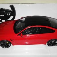 Rastar - BMW M4 Coupe Merah (Remote Control)