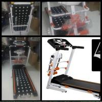 Treadmill Refleksi/Reflexi