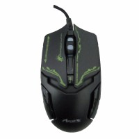 Elephant Dragonwar Ares Gaming Mouse