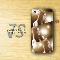 Agnes Mo iPhone Case Music Pop Indonesia 4 4s 5 5s 5c 6 6 Plus