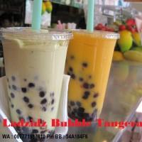 harga Powder Drink Bubble Tangerang Tokopedia.com