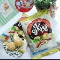harga Crunch Ball Crispy Candy Tokopedia.com