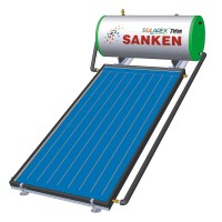 Sanken Solar Water Heater SWH-F130P/L