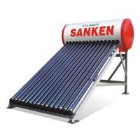 Pemanas Air Tenaga Surya / Matahari 300 Liter Sanken SWH PR 300 L