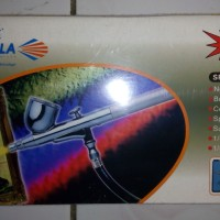 harga Pen Air Brush Sagola G-330 Tokopedia.com
