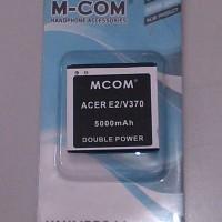 harga Baterai Acer E2/v370 Double Power Tokopedia.com