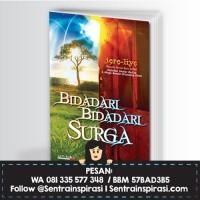 Bidadari - bidadari Surga by Tere Liye
