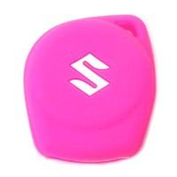 Cover Kunci Suzuki Silicon Warna Ungu
