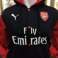 Hoodie Arsenal