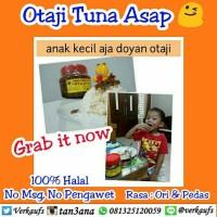 harga Oseng Tuna Asap Otaji Tokopedia.com