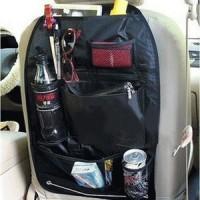harga Tas Tempat Penyimpanan Serbaguna Belakang Jok Mobil Bahan Kain Parasut Tokopedia.com