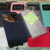 Leather Flip Case Lenovo S60