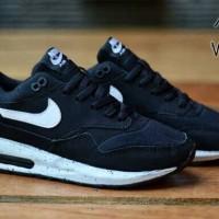 harga Sepatu Nike Air Max 1 Lunar Black/white Women Tokopedia.com