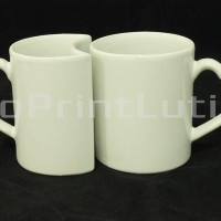 harga Bahan Mug | Couple White Tokopedia.com
