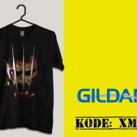 kaos wolffrin xman-kaos film original gildan softstyle