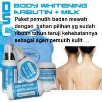 harga $bwamp||dsc Body Whitening Arbutin + Milk Packet||dr. Skincare Tokopedia.com