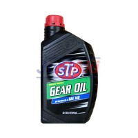 STP Synthetic Gear Oil SAE 140 GL-5 Liter