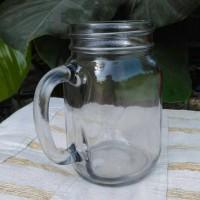 harga Drinking Jar - Gelas Cafe Tokopedia.com