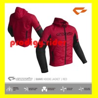 harga Jaket Touring Contin Suave - Merah/red Tokopedia.com