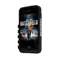 RAZER PROTECT CASE BATTLEFIELD 3 COLLECTOR EDITION UNTUK IPHONE 4/4S