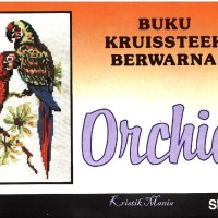 harga Buku Kristik/cross Stitch Orchid No. 1 Tokopedia.com