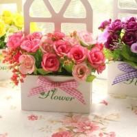 harga Artificial Flower Tokopedia.com