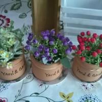 harga Artificial Flower  Yard And Garden Tokopedia.com
