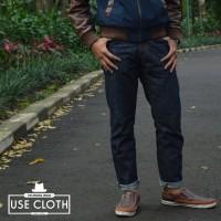 harga Celana Panjang Denim Selvage / Jeans Original Localbrand Tokopedia.com