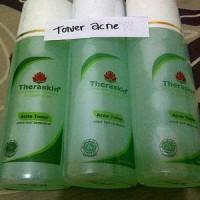 harga Theraskin Toner Acne - Toner Untuk Kulit Berjerawat Tokopedia.com