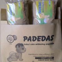 Padedas baby's skin whitening and care