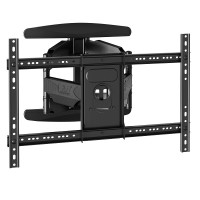 North Bayou NBP6  Swivel TV Bracket Besar 2 [40-70