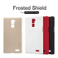 Hard Case Nillkin Oppo R7 Plus (bonus! Anti Gores)