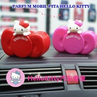 parfum mobil hello kitty
