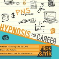 harga Hypnosis For Career Tokopedia.com