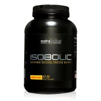 Nutrabolic Isobolic 5lb Whey Protein Isolate Casein