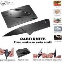 harga Pisau Lipat Kartu / Dompet (Card Sharp / CardSharp) Tokopedia.com
