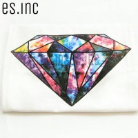 Tumblr Tee / T-Shirt / Kaos Diamond