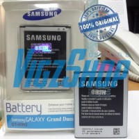 Baterai Battery Samsung Galaxy Grand Duos I9082 Original Sein 100%