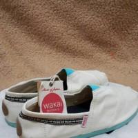 harga Sepatu Wakai Shoes Original Heiya Tokopedia.com