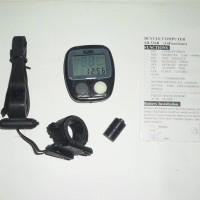 harga Speedometer sepeda digital speedo gowes bicycle odometer anti air trip Tokopedia.com