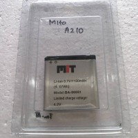 Baterai Mito A210/ba-00051 Original