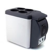 harga Kulkas Portable 6L Lemari Es Pendingin Mobil Tokopedia.com